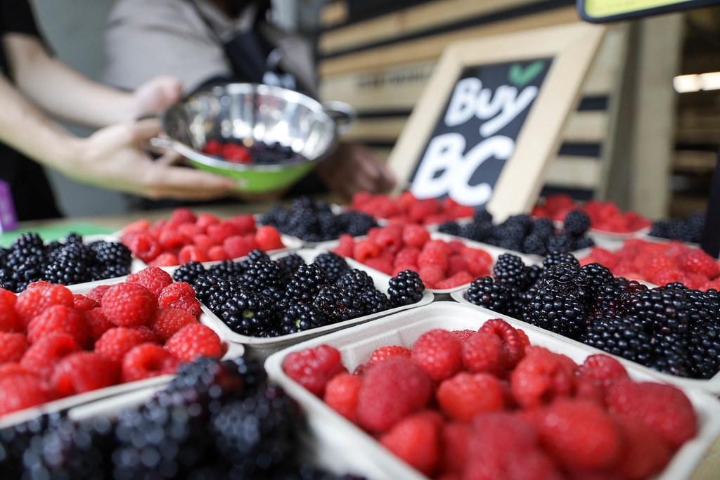 Buy BC, Safeway partnership helps people choose local